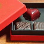 大好きすぎて毎年買ってます!「ブノワ・ニアン」の絶品チョコレート