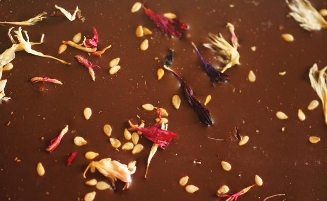 ショックフルール チョコレートチャイ