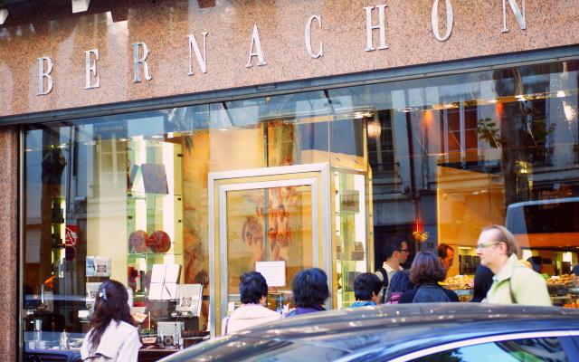 ベルナシオン リヨン 店舗 写真