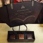 【オーガニック】世界で一番優しいチョコ「ジャン=ミッシェル・モルトロー」