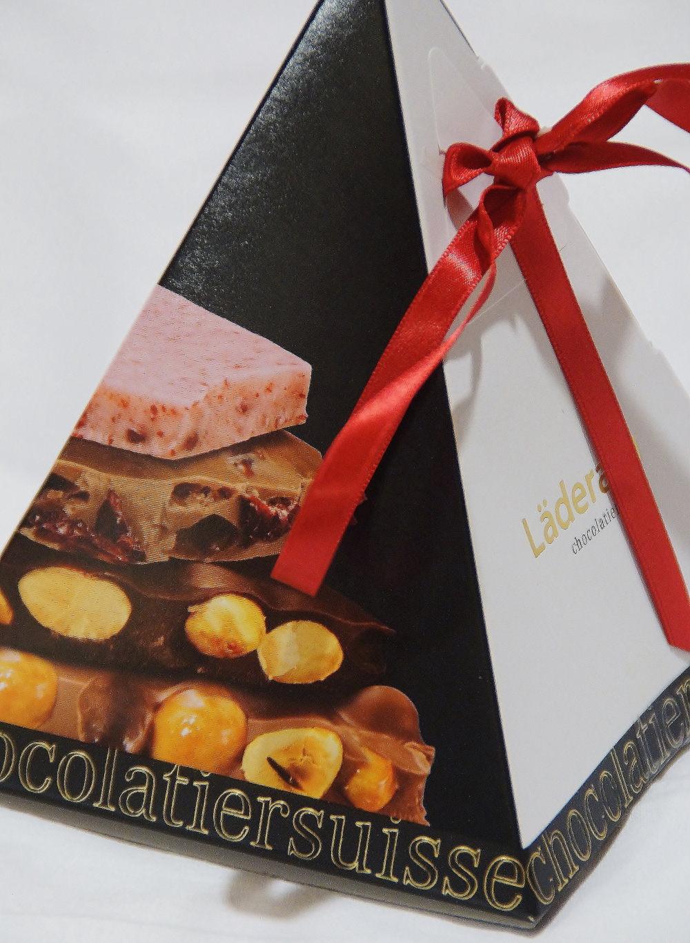 フレッシュ チョコレート(4枚入)