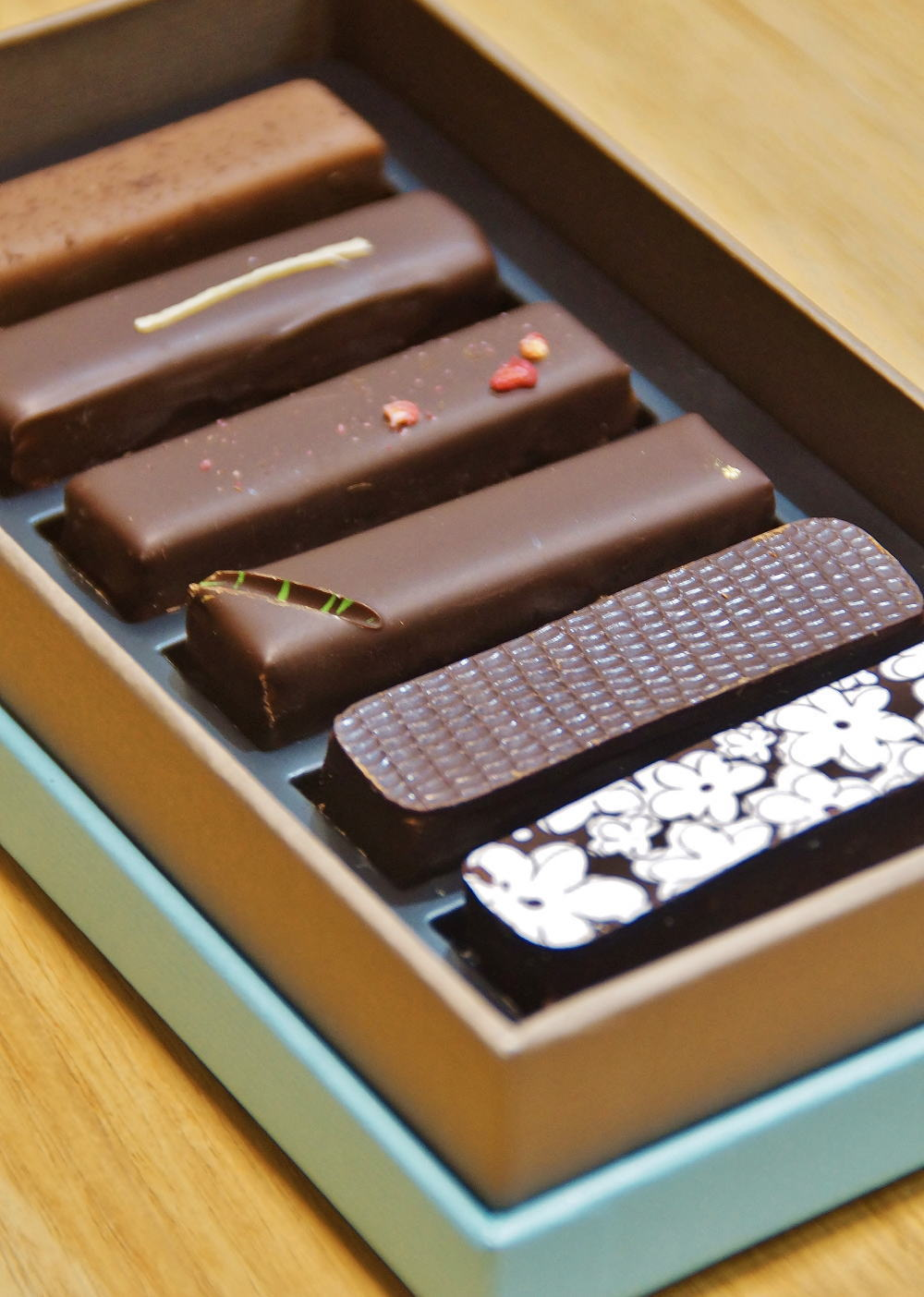 Le Ruban Chocolat(ル リュバン ショコラ)