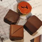 チョコラバー御用達!世界屈指の本格ブランド「ラ・メゾン・デュ・ショコラ」