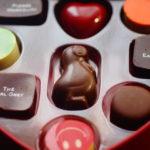 洗練された甘くない小粒チョコ「ピエール・マルコリーニ」
