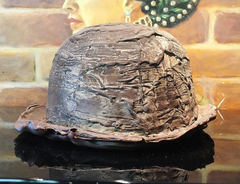 パトリックロジェ(Patric Roger)チョコレート彫刻