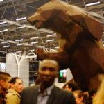 「サロンデュショコラ」本場パリへ行ってみた!参加レポート