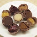 サブレが美味しい!スイスのショコラトリー「ミスター&ミセス・ルヌー」