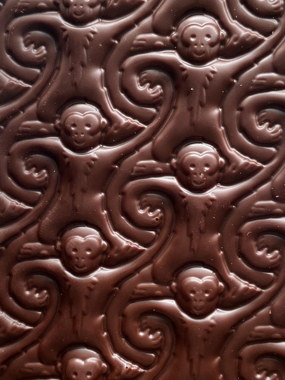 チョコレートツリー モールド