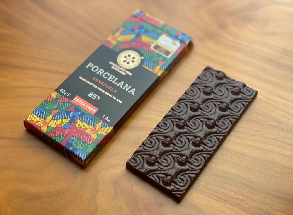チョコレートツリー85%