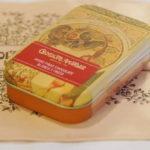 ミュシャ好き必見!缶コレクター必見!スペイン最古のチョコレートブランド「アマリエ」