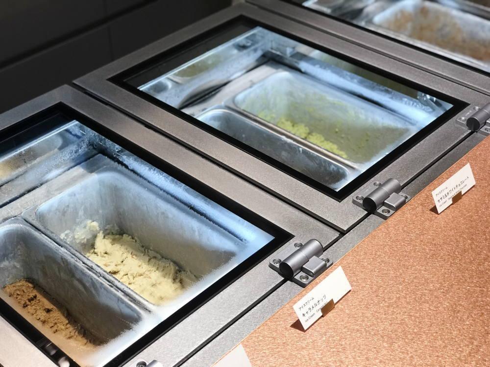 インパーフェクト アイスクリームボックス