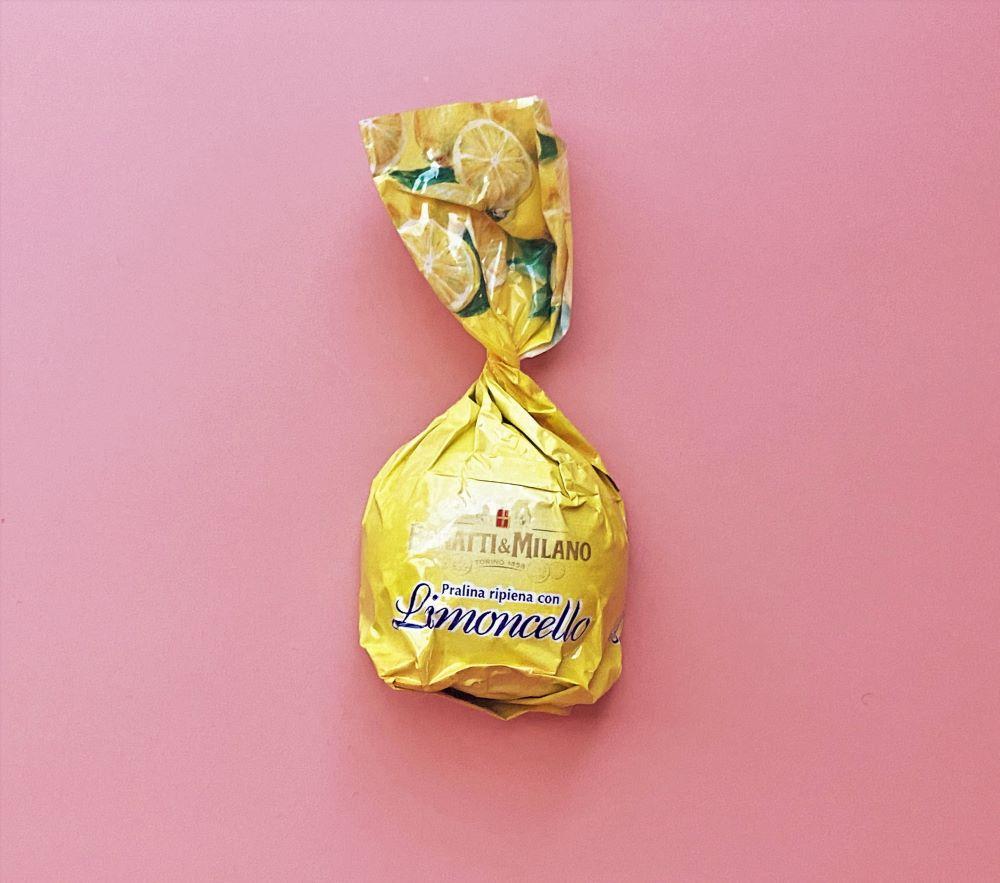 バラッティエミラノ レモン