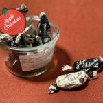 ベルギーチョコのセレクトショップが作るオリジナル「りんご」チョコ食べてみた「BEBEBE Chocolatier」