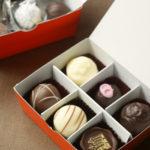 チョコレートOEM会社の自社ブランド「グランプラス」をお取り寄せしよう!