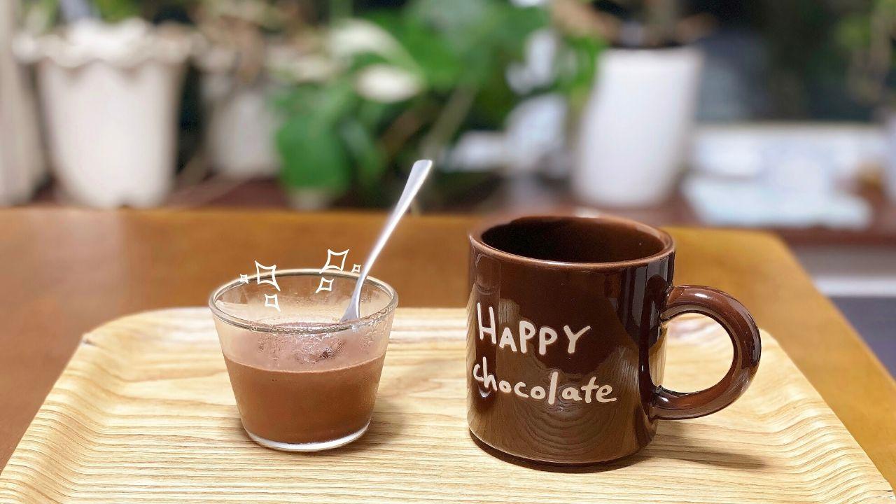 沸騰ワード10 チョコレートクリーム