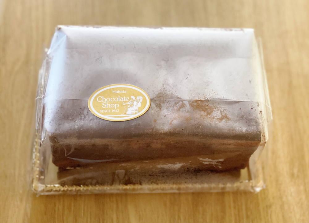 博多の石畳 ケーキ