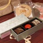 あのおシャレ木製雑貨ブランドがチョコレート界にも進出!「ドリュアデス」買ってみた