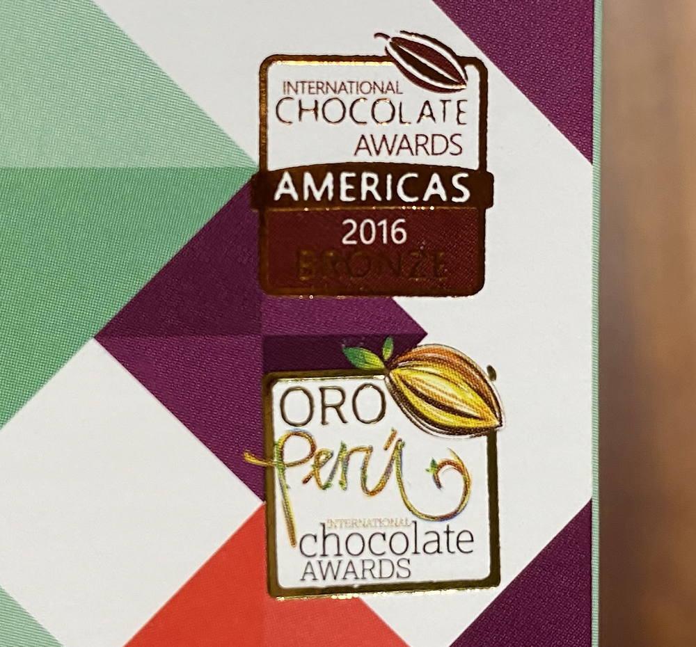インターナショナルチョコレートアワード(I.C.A)