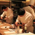 フレンチレストランのボンボンショコラを食べてみた「ジャン・ジョルジュ東京」