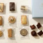 神戸北町の本格フランス菓子を取り寄せてみました。旨!「パティスリー グレゴリー・コレ」