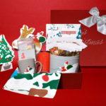 【NEWS】オードリーのオンラインショップ限定「クリスマススペシャルBOX」追加販売のお知らせ