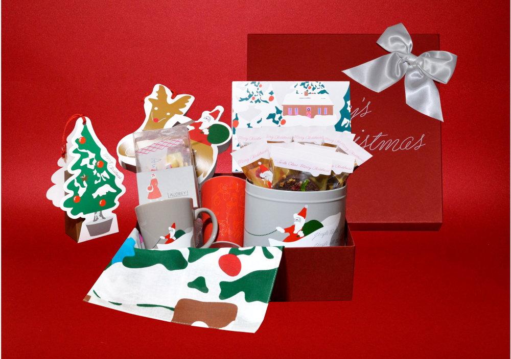 クリスマススペシャルBOX(新登場)