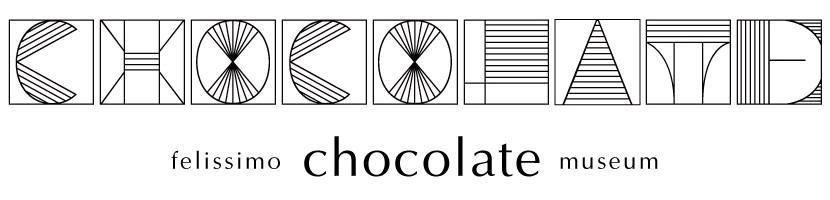 フェリシモ チョコレートミュージアム ロゴ