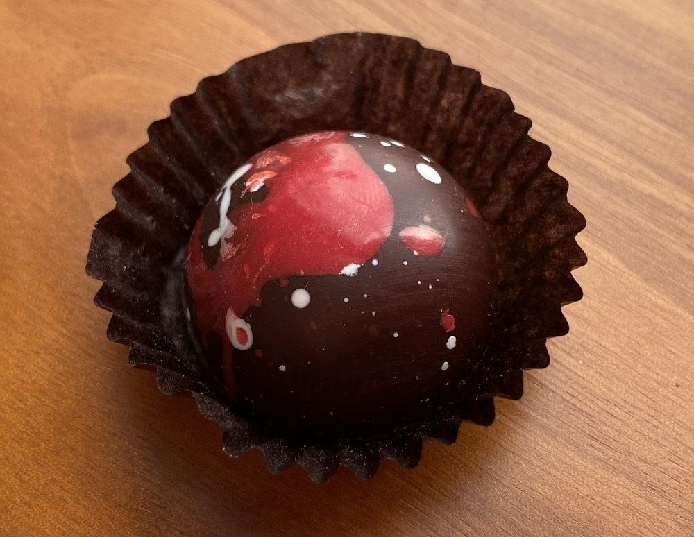 ママノ ボンボンショコラ パッションフルーツ