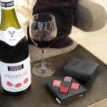 【NEWS】薔薇に苺にシャンパンに…「ブボ・バルセロナ」のバレンタイン商品「キューブボンボン ラブ」発売!