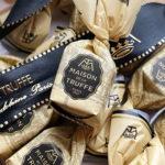 大好きな「メゾン・ド・ラ・トリュフ」のチョコレートを取り寄せてみた