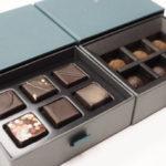 かの「ジャックジュナン」で修業した台湾のチョコレート「YUショコラティエ」