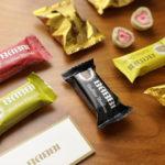 コラボも楽しい!イタリアのチョコレートウエハース「BABBI(バビ)」を食べてみました