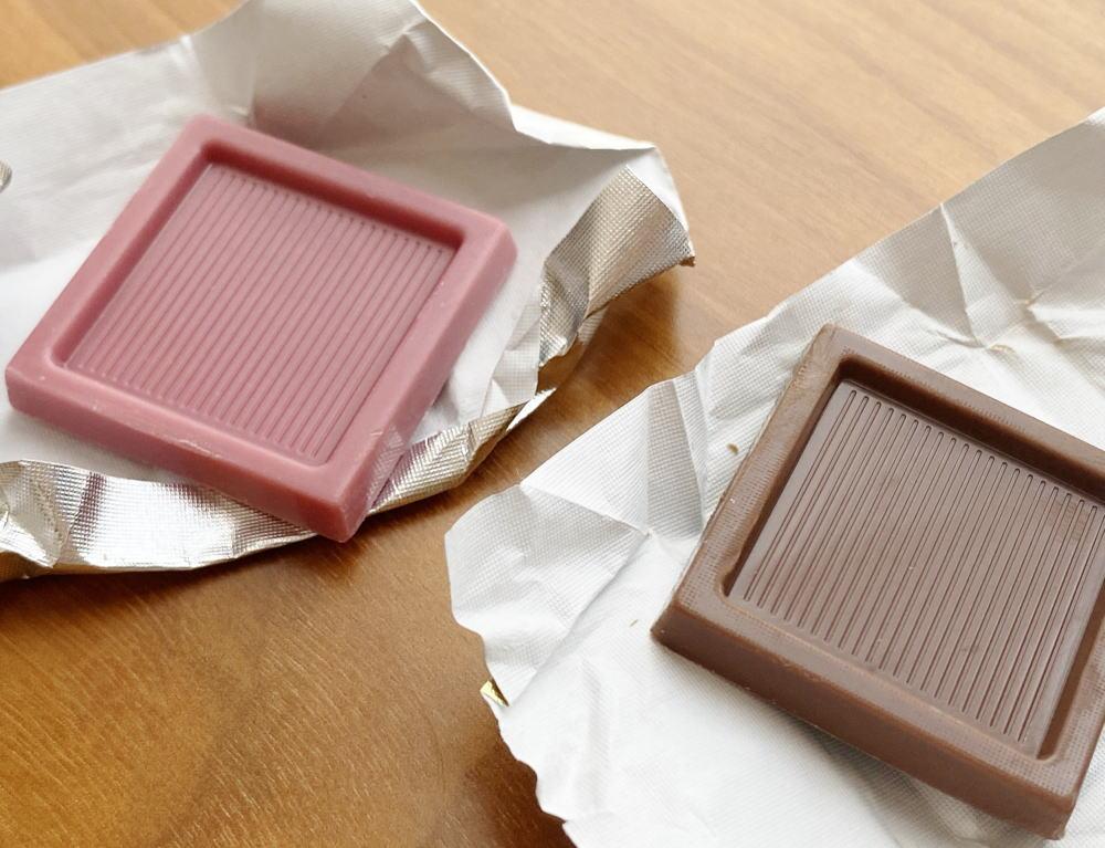 ナポリタンチョコレートとは
