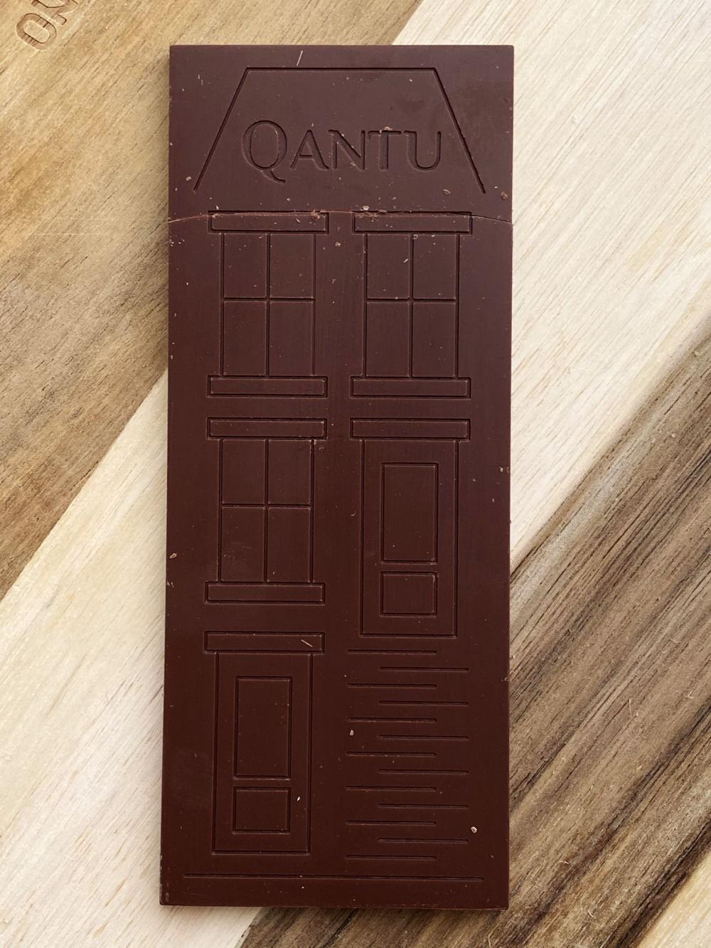 カントゥチョコレートのモールド
