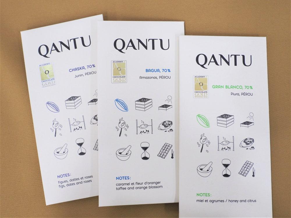 qantu おすすめタブレット