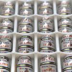 「ルタオ」を手掛ける北海道「ケイシイシイ」のミルク缶チョコ&ロイヤルミルクティーラングドシャをお取り寄せ♪