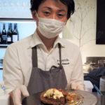 フレンチ「ル スプートニク」のアシェットデセールを体験!チョコで世界を旅する一皿