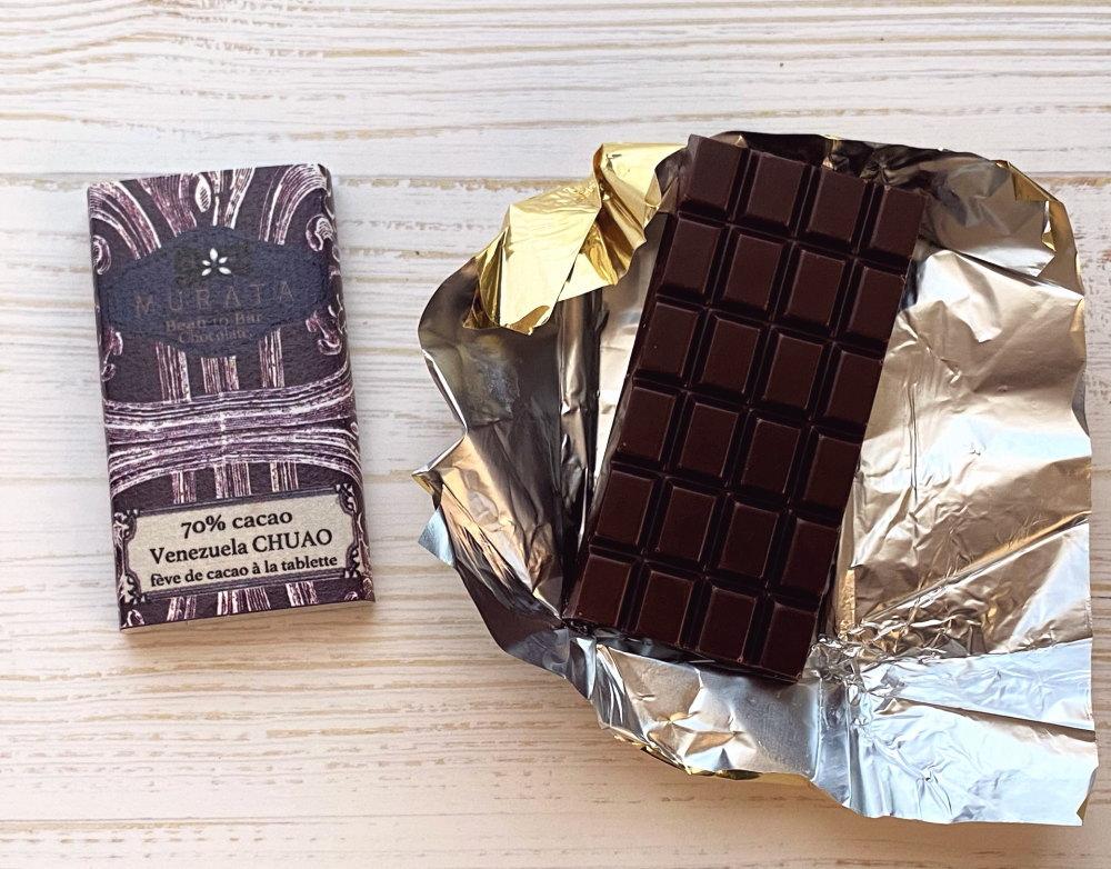 Venezuela CHUAO 70%cacao
