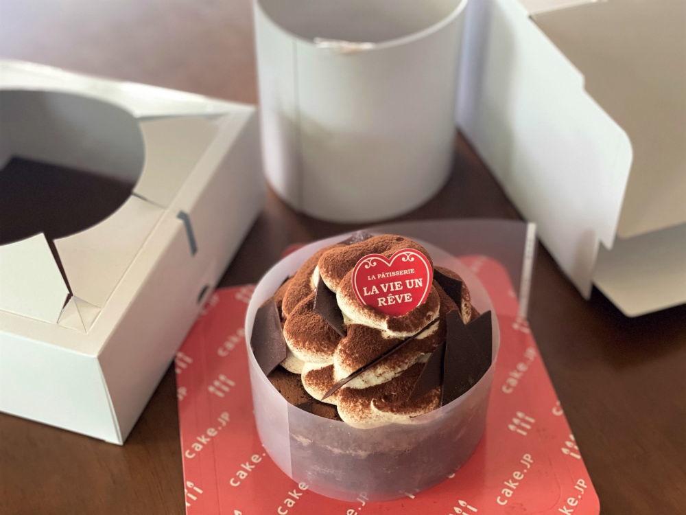 cake.jpでお取り寄せしてみた ブログ