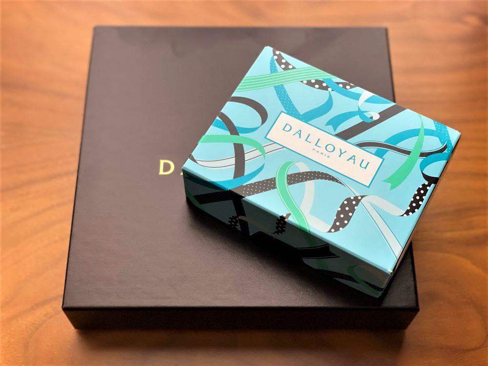 ダロワイヨのバロタン(箱)
