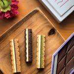 京都のおしゃれ施設からお取り寄せ!NamiNamiクッキー&iroiroボンボンショコラ「RAU京都」