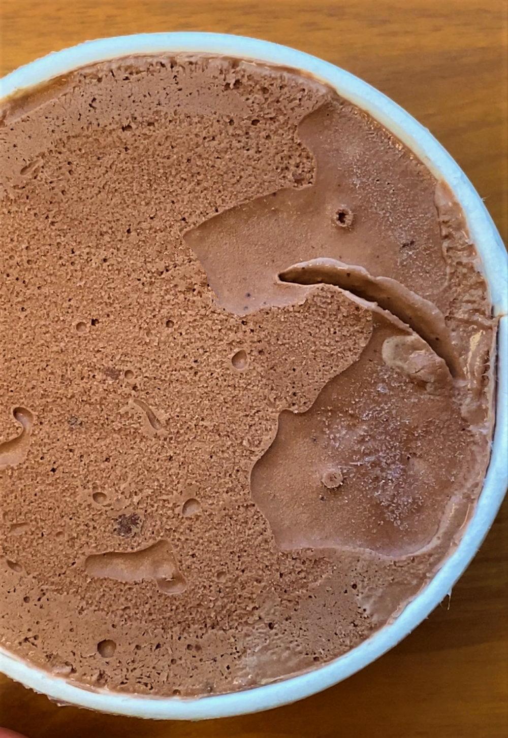 イタリアンチョコレートアイス