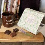 「パティスリー ジュン ウジタ」のボンボンショコラアソートをお取り寄せしました。