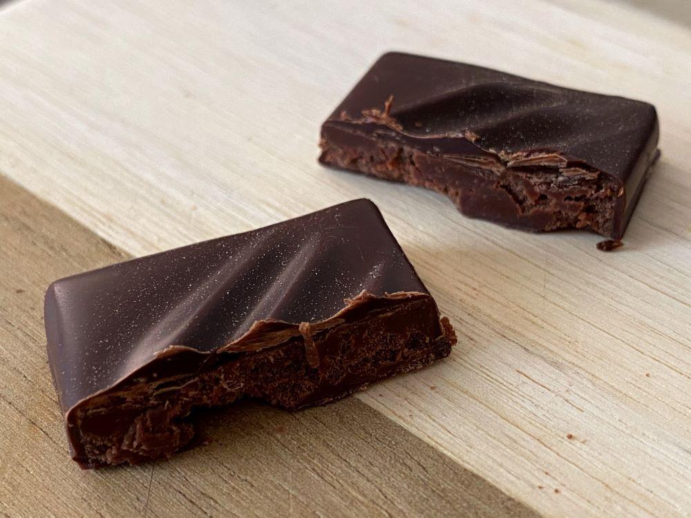 ボンボンショコラ コアントローパルプ