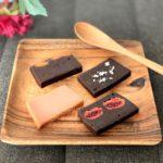 お塩で食べるテリーヌショコラ「パティスリーYuji」お取り寄せしてみました。
