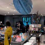 パティスリー「ラ・ベルデュール」服部シェフの新ブランド「BLUE CACAO(ブルーカカオ)」に行ってきた