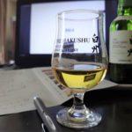 シングルモルトウイスキーと相性の良いチョコって?サントリー「山崎」「白州」