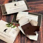 軽井沢のキュートな雑貨やさんが作る手作りチョコレート「NAGAKURAYA」