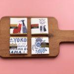 手作りチョコレート×アート!横浜発おしゃれブランド「Chocola Meets(ショコラミーツ)」