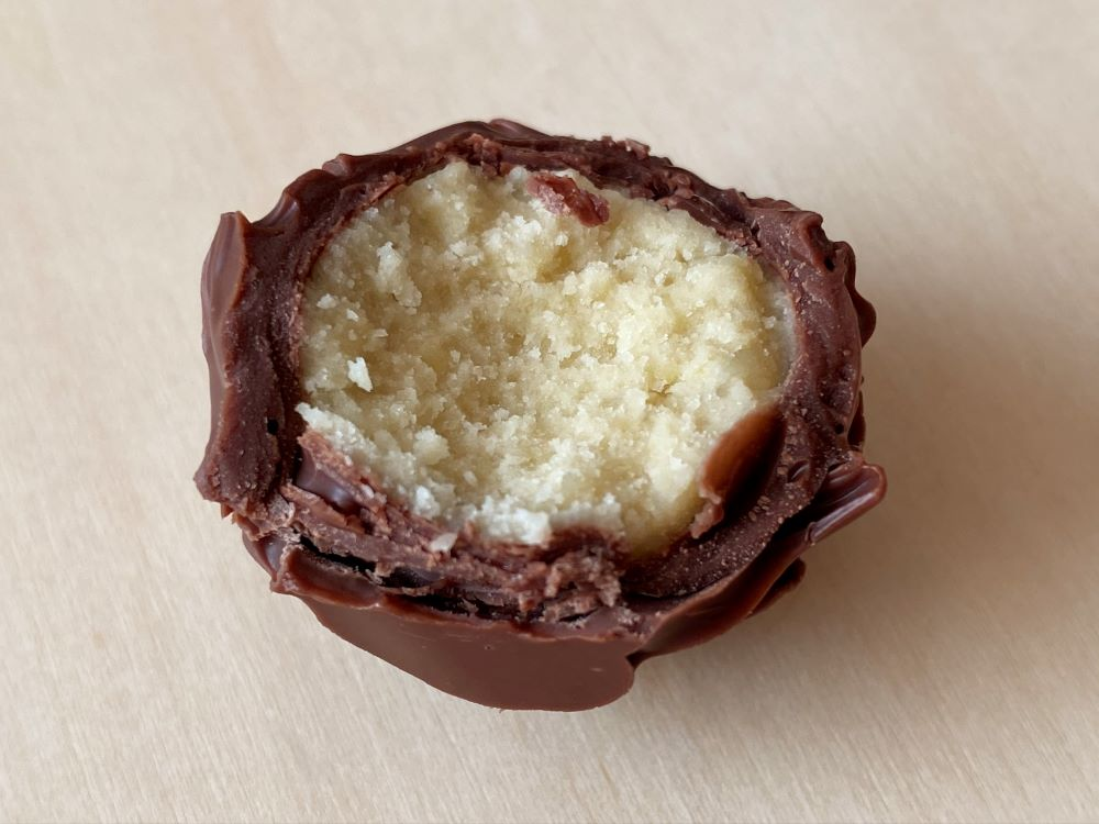 鎌倉くらんの栗チョコ